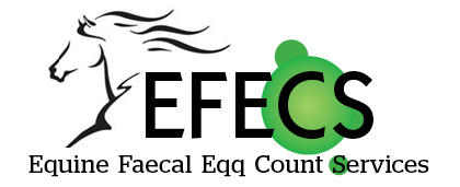 equine faecal egg count services logo